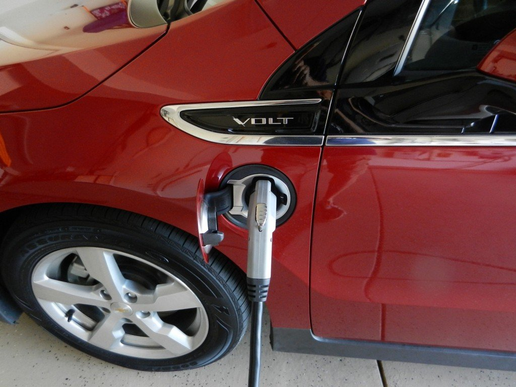 Us Electric Car Sales Numbers About 50000 Units In 2012 Ev Info