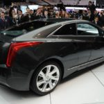 2014-cadillac-elr-revealed-at-2013-detroit-auto-show GM rear