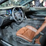 2014-cadillac-elr-revealed-at-2013-detroit-auto-show GM Interior