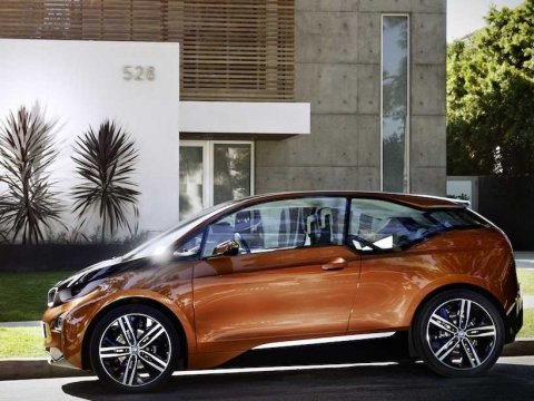 Bmw I3 Price Announced Less Than We Expected Ev Info