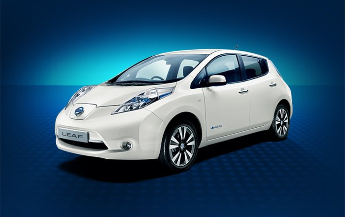 Nissan Prices Replacement Leaf Battery Pack