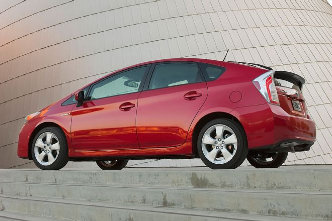 prius from Toyota