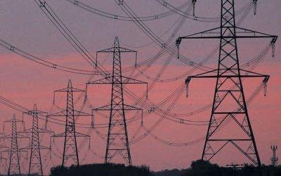 UK power generation