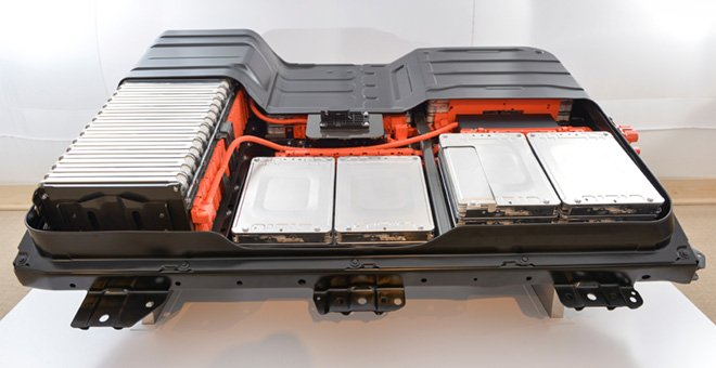 Nissan Leaf Battery Pack >> Nissan continues to push Li-ion battery technology - EV Info - Electric Car News and Reviews