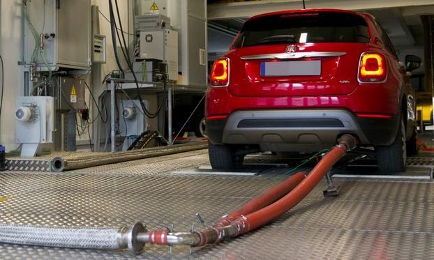 Fiat-accused-defeat-device