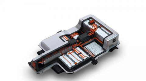 VW push for Solid State batteries - EV Info - Electric Car