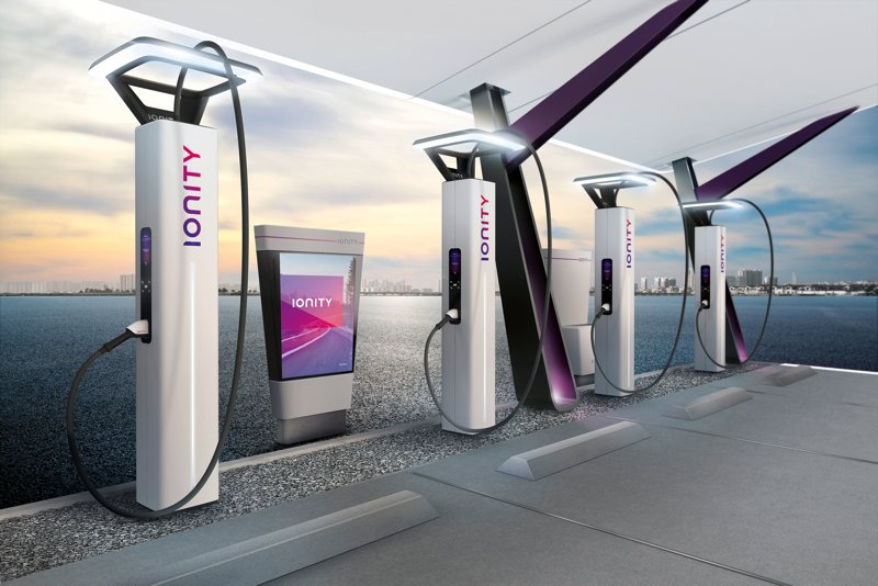 ionity_charging station